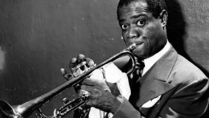 Louis Armstrong - Streets of New Orleans
