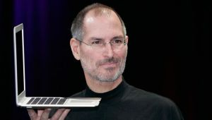 Steve Jobs - Mini Biography