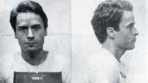 the early childhood of ted bundy Ted bundy was an american serial killer, kidnapper, rapist, burglar and  necrophile let's see some unknown facts and trivia about him  in early 1968  he dropped out of college and worked at a series of minimum-wage jobs.