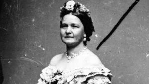 Mary Todd Lincoln - The White House