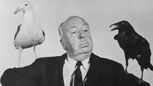 Alfred Hitchcock - Working with Alma