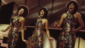 The Supremes - Mini Bio