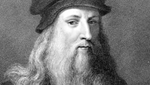 Leonardo da Vinci - Mini Biography