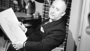 Christian Dior - Mini Biography