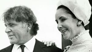 Richard Burton and Elizabeth Taylor - A Match Made in Hell