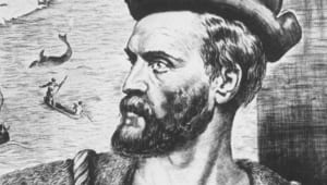 Jacques Cartier - Mini Biography