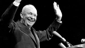 Dwight D. Eisenhower - Second Term
