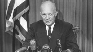 Dwight D. Eisenhower - Leading America
