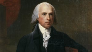 James Madison - War of 1812