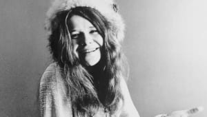 Janis Joplin - Mini Biography