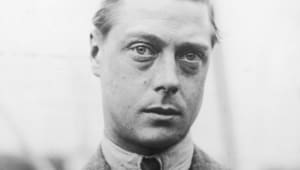 Edward VIII - A New Kind of King