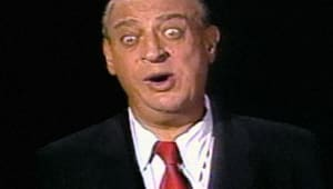 Rodney Dangerfield - Standup