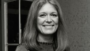 Gloria Steinem - A Changed Life