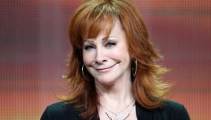 Legends Auto Ranch >> Reba McEntire - Singer - Biography