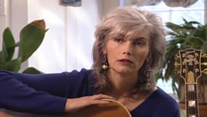 Emmylou Harris - Learning to Sing Country