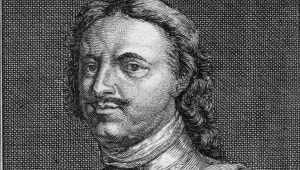 Peter the Great - Legacy and Heirs