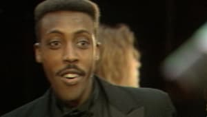 Arsenio Hall - Mini Biography