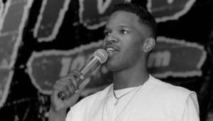 Jamie Foxx - Stand Up Comedy