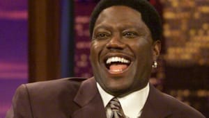 Bernie Mac - Fearless