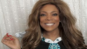 Wendy Williams - Mini Biography