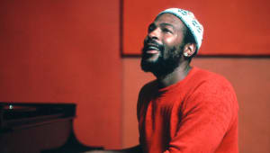 Marvin Gaye - Mini Biography