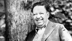Diego Rivera - Mini Biography