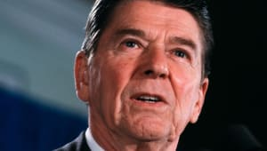 Ronald Reagan - Re-election