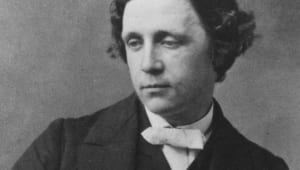 Lewis Carroll - Wonderland Writer