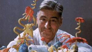 Dr. Seuss - The Places He Went