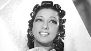 Josephine Baker - The Activist Entertainer