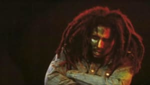 Bob Marley - Lyceum Theater