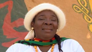 Rita Marley - Band Attacks