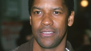 Denzel Washington - Cry Freedom