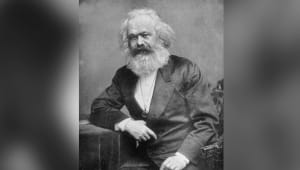 Karl Marx - Mini Biography