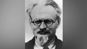 Leon Trotsky - Mini Biography