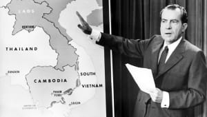 Richard Nixon - Secret Plan to End Vietnam