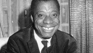 James Baldwin - Later Years