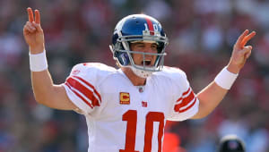 Eli Manning - Mini Biography