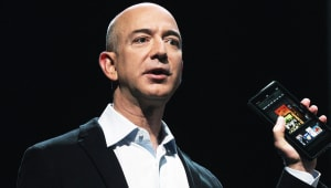 Jeff Bezos Starts Amazon