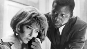 Sidney Poitier - Reinventing the African-American Actor