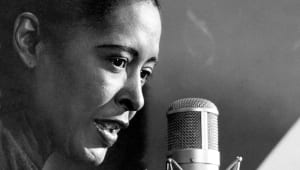 Billie Holiday - Struggle with Drugs