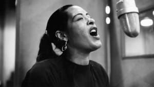 Billie Holiday - Big Break