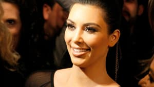 Kim Kardashian - Mini Biography