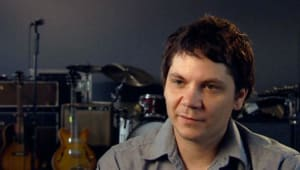Jeff Tweedy - Punk Rock Idols
