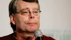 Stephen King - King of Horror Stories
