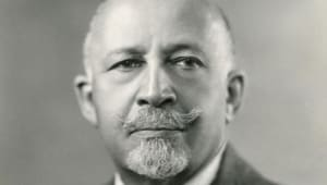 W.E.B. Du Bois - Mini Biography