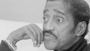 Sammy Davis Jr. - Rat Pack Player
