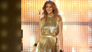 Celine Dion - Mini Biography