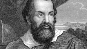 Galileo - Mini Biography