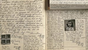 Anne Frank - The Diary
